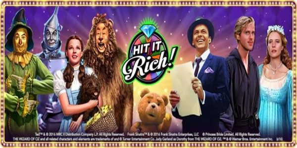 Hit It Rich! Slots Free Coins: Collect ,+ Free Coins Collect ,+ Free Coins Collect , Collect ,+ Free Coins.Share Hit It Rich! Slots Free Coins.Hit It Rich! Slots k+ Free Coins.Nov.Collect Hit It Rich Casino free coins now, get them all quickly using the slot freebie links.Collect.