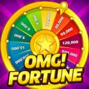 OMG! Fortune FREE Slots Bonus Share Links