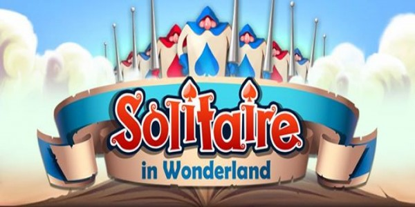 Solitaire in Wonderland