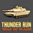 Thunder Run: War of Clans