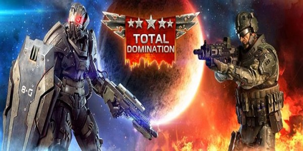 Total Domination