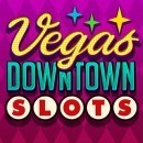 Vegas Downtown slots support